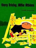 Very tricky  Alfie Atkins