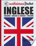 Inglese  Italiano inglese  inglese italiano