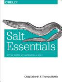 Salt Essentials