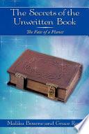 The Secrets of the Unwritten Book