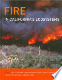 Fire in California s Ecosystems