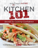 Holly Clegg s Trim   Terrific Kitchen 101