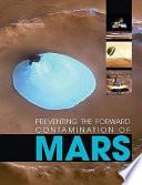 Preventing the Forward Contamination of Mars Book PDF