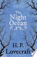 The Night Ocean  Fantasy and Horror Classics