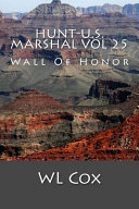 Hunt U  S  Marshal Vol 25