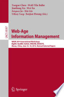 Web Age Information Management