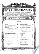 The Clothier and Furnisher