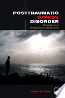 Posttraumatic Stress Disorder book