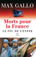 Morts pour la France  tome 2