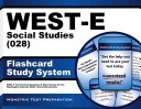 West e Social Studies  028  Flashcard Study System