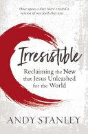 Irresistible Faith Book PDF