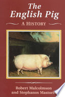 The English Pig