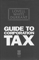 Guide to Corporation Tax