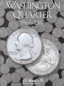 Washington Quarter  1965 1987