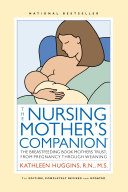Nursing Mother s Companion   7th Edition