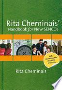 Rita Cheminais  Handbook for New SENCOs
