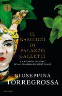 Il basilico di Palazzo Galletti Book Cover