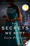 The Secrets We Kept Book PDF