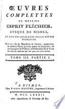 Oeuvres complettes: revues, augmentées de plusieurs pièces, & accompagnées de préfaces, d'observations & de notes
