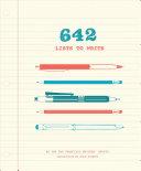 642 Lists to Write