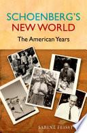 Schoenberg s New World