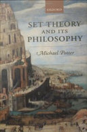 Set Theory and its Philosophy