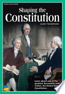 Shaping the Constitution PDF