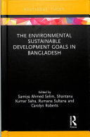 The Environmental Sustainable Development Goals in Bangladesh