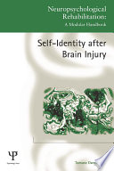 Self Identity after Brain Injury