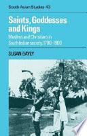 Saints  Goddesses and Kings