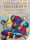 Exploring in Security