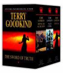 Sword Of Truth Boxed Set Iii Books 7 9