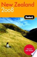 Fodor s 2008 New Zealand