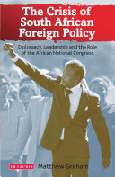The Crisis of South African Foreign Policy