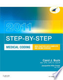 Step By Step Medical Coding 2011 Edition E Book