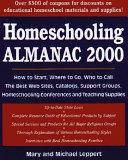 Homeschooling Almanac  2000 2001