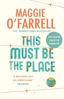 THIS MUST BE THE PLACE: Exclusive Chapter Sampler
