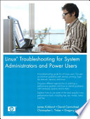 illustration Linux Troubleshooting for System Administrators and Power Users