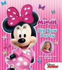 Disney Minnie   s Big Bow Party