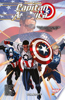 Capitan America Sam Wilson 2 Marvel Collection