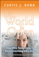 The World Is Open