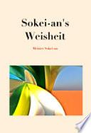 Sokei-an's Weisheit