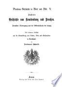 Von 1786 bis 1813