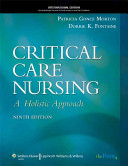 Critical Care Nursing