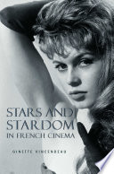 Ebook Stars and Stardom in French Cinema Epub Ginette Vincendeau Apps Read Mobile
