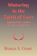 download ebook maturing in the spirit of love pdf epub