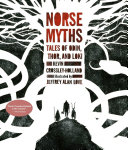 Norse Myths : mighty thor, and the trickster loki.