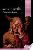 illustration du livre Sans interdit