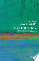 War and Technology