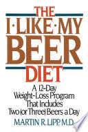The I Like My Beer Diet